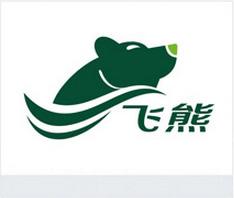 飞熊标志设计案例