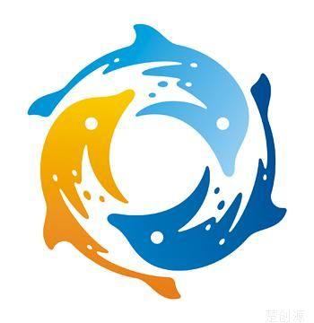 海豚图形商标转让 商标买卖(商标设计,logo设计,商标)