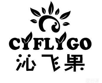 cy字母抽象logo-商标转让 flygo